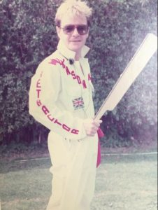Denny's World Record