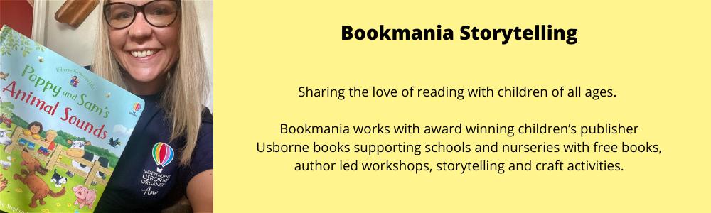 Bookmania Storytelling