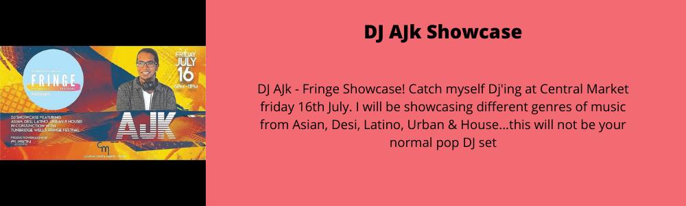 DJ AJK