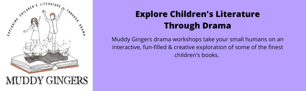 Explore Childrens Lit Through Drama