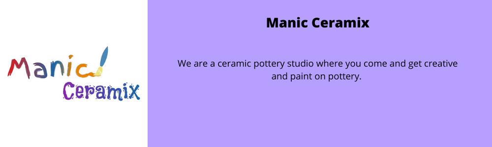 Manic Ceramix (1)