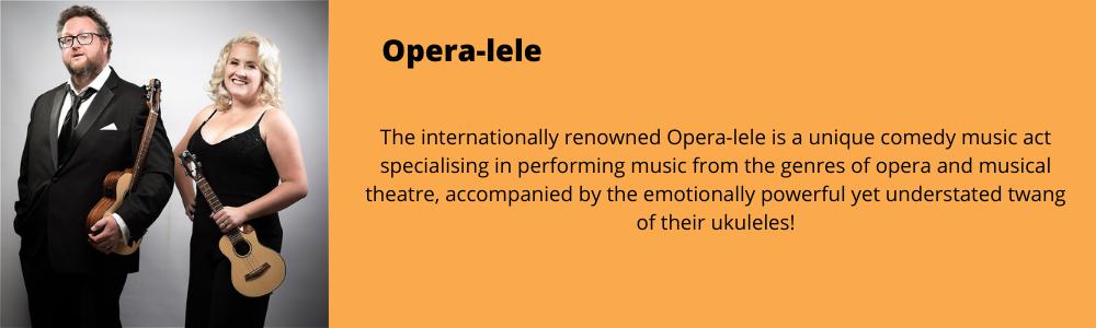 Opera-lele