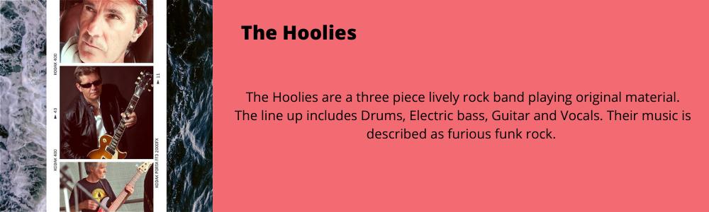 The Hoolies