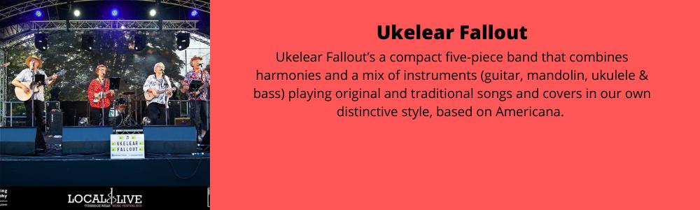 Ukelear Fallout