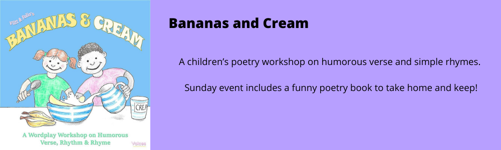 bananas and cream