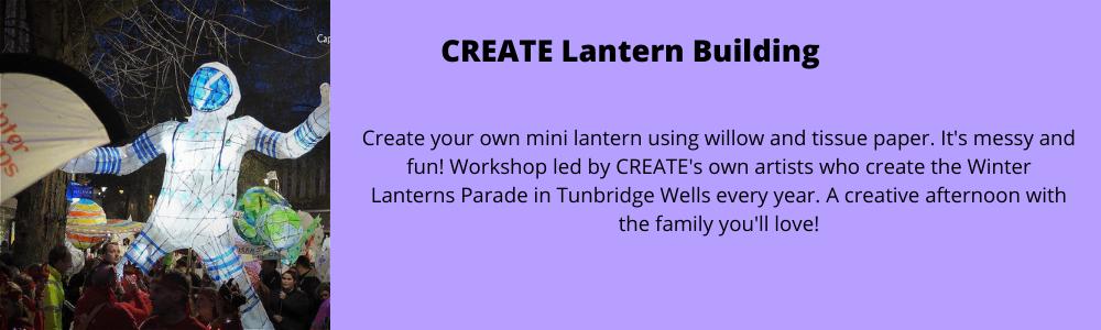 lantern building