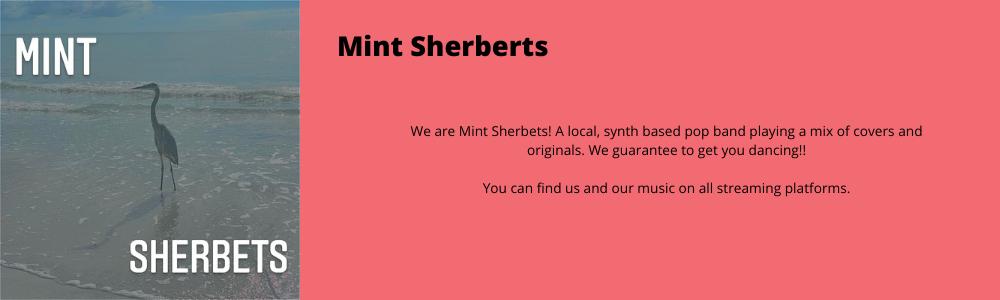 mint sherberts